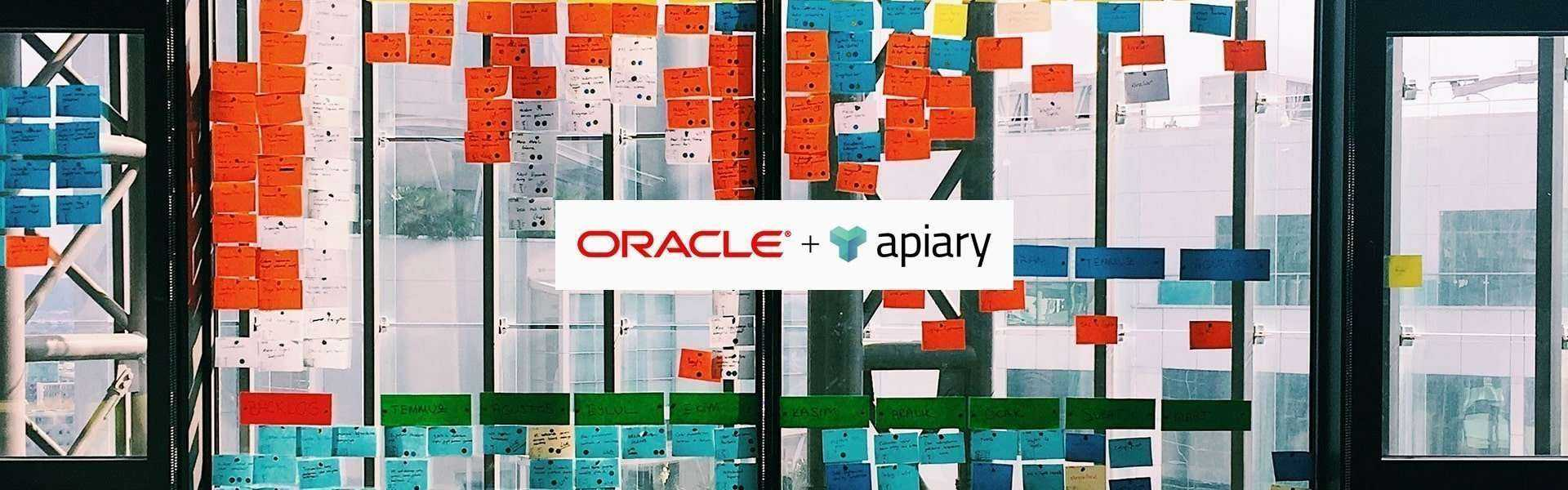 Oracle Apiary
